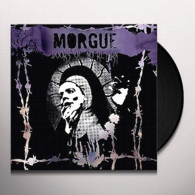 Morgue DOORS OF NO RETURN Vinyl Record