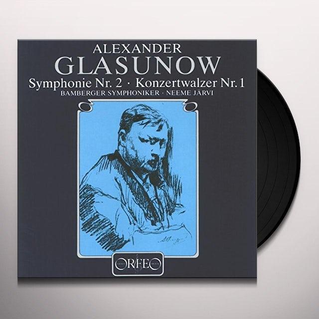 Jarvi / Bamberger Symphoniker