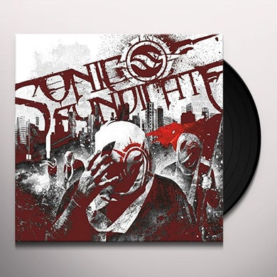 SONIC SYNDICATE Vinyl Record