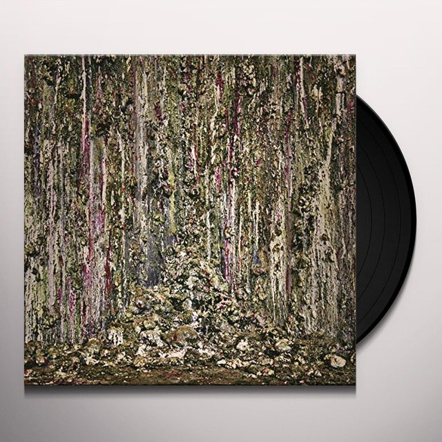 Piss Vortex Vinyl Record