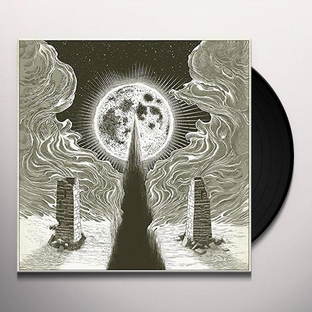 Rising OCEANS INTO THEIR GRAVES Vinyl Record