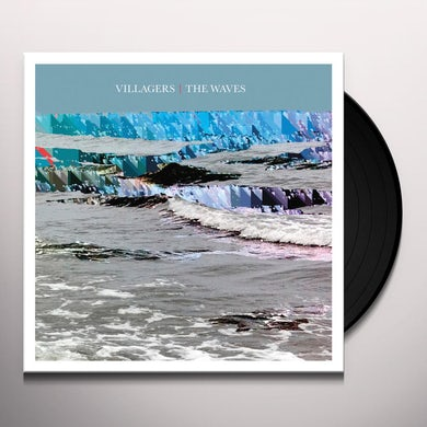 Villagers WAVES Vinyl Record