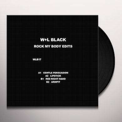 ROCK MY BODY EDITS / VARIOUS Vinyl Record