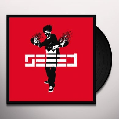 SEEED (GER) Vinyl Record