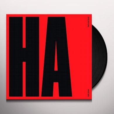 Talk Show FAST & LOUD Vinyl Record