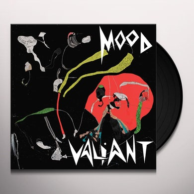Hiatus Kaiyote MOOD VALIANT Vinyl Record