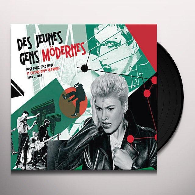 Des Jeunes Gens Modernes / Various
