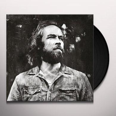 Duke Garwood GARDEN OF ASHES Vinyl Record
