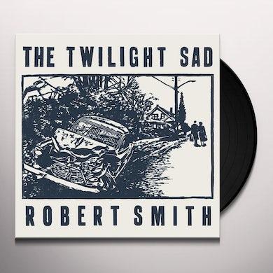 The Twilight Sad IT NEVER WAS THE SAME Vinyl Record