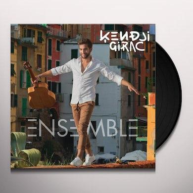 ENSEMBLE Vinyl Record