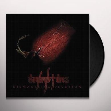 Daylight Dies DISMANTLING DEVOTION Vinyl Record