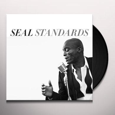Seal STANDARDS Vinyl Record