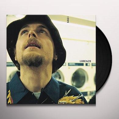 Jovanotti LORENZO 1999: CAPO HORN Vinyl Record