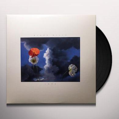 Blake Mills LOOK Vinyl Record