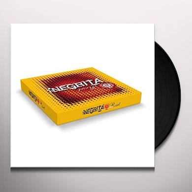 Negrita RESET: 20TH ANNIVERSARIO Vinyl Record