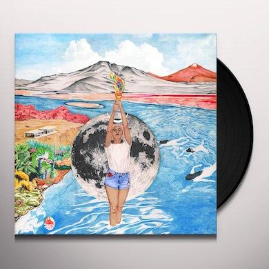 Wallis Bird WOMAN Vinyl Record