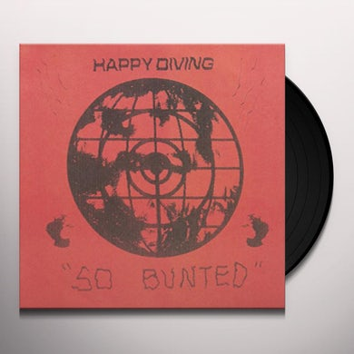 SO BUNTED Vinyl Record