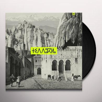 Hassan Wargui TIDDUKLA Vinyl Record