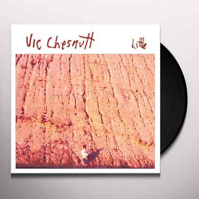 Vic Chesnutt LITTLE Vinyl Record