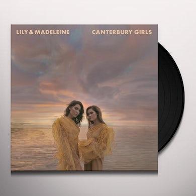 Lily & Madeleine CANTERBURY GIRLS Vinyl Record