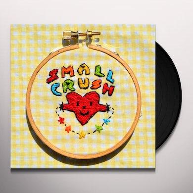 SMALL CRUSH Vinyl Record