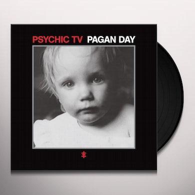 PAGAN DAY Vinyl Record