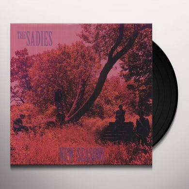 The Sadies NEW SEASONS Vinyl Record