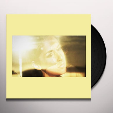 Nite Jewel REAL HIGH Vinyl Record