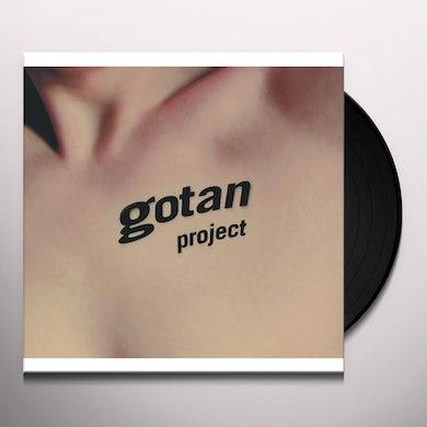 Gotan Project REVANCHA DEL TANGO Vinyl Record
