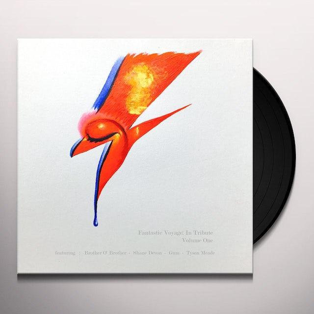 Fantastic Voyage: In Tribute Vol. 1 / Various