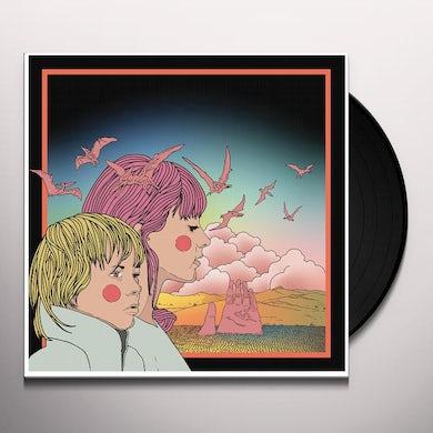 Strfkr REPTILIANS Vinyl Record