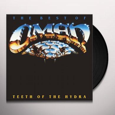 TEETH OF THE HYDRA Vinyl Record