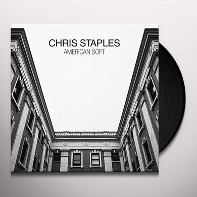 Chris Staples AMERICAN SOFT Vinyl Record