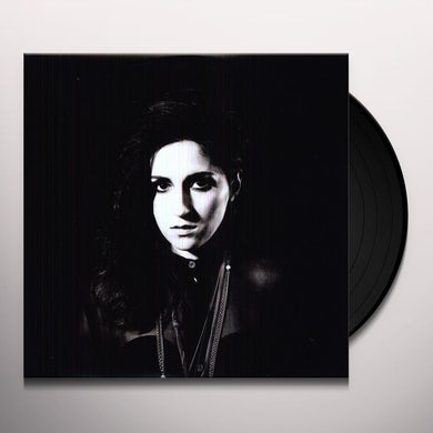 ONE SECOND OF LOVE Vinyl Record