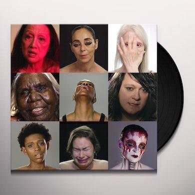 ANOHNI PARADISE Vinyl Record