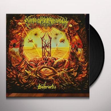 Sahrartu (Random Color LP) Vinyl Record