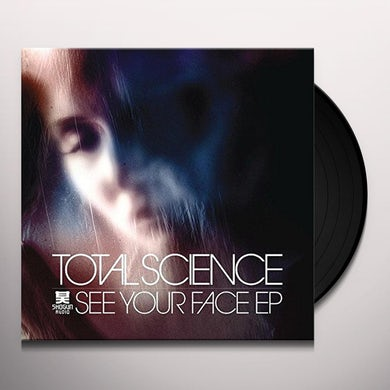 SEE YOUR FACE Vinyl Record