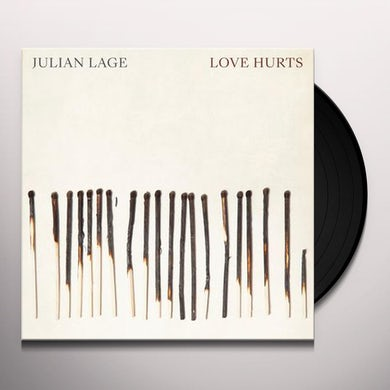 LOVE HURTS Vinyl Record