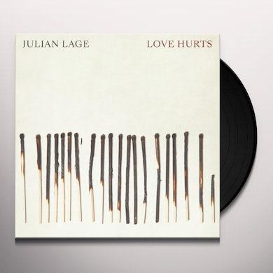 Julian Lage LOVE HURTS Vinyl Record