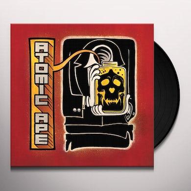 RAMPAGE Vinyl Record