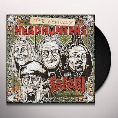 ON SAFARI Vinyl Record