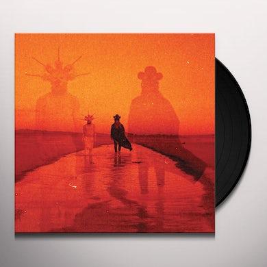 Glen Porter MR. VAMPIRE & THE DEADLY WALKERS Vinyl Record