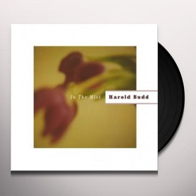 Harold Budd IN THE MIST Vinyl Record