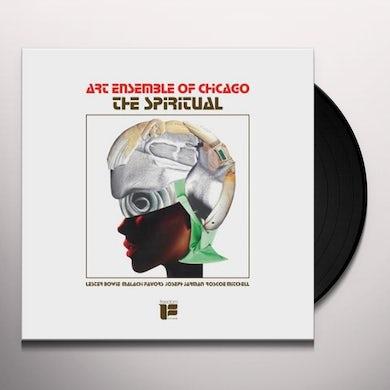 Art Ensemble Of Chicago Spiritual Vinyl Record