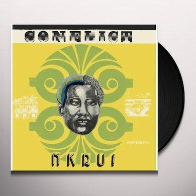 CONFLICT Vinyl Record
