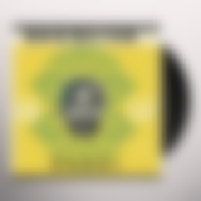 Ebo Taylor CONFLICT Vinyl Record