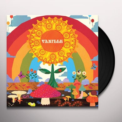 Vanille SOLEIL 96 Vinyl Record