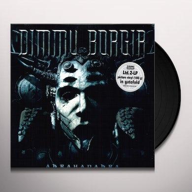 Dimmu Borgir ABRAHADABRA Vinyl Record - Holland Release