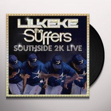 Lil Keke SOUTHSIDE 2K LIVE Vinyl Record