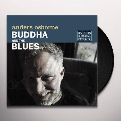 Anders Osborne BUDDHA AND THE BLUES Vinyl Record